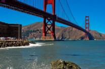 The Beautiful San Francisco