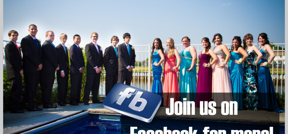 Seaford Prom 2012